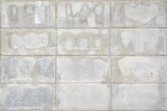 Geweven en muurachtergrond stock foto