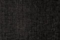 Geweven grijze en zwarte afwijkingsachtergrond Stock Foto's