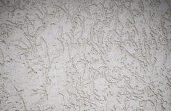Geweven geweven grijze ongelijke muur als achtergrond met aders stock afbeeldingen