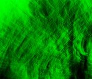 Geweven Groene Abstracte #4 Royalty-vrije Stock Afbeeldingen
