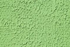 Geweven groene muur met patroon Stock Foto's