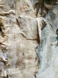 Geweven hout Royalty-vrije Stock Afbeeldingen