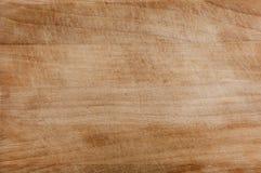 Geweven houten achtergrond Stock Foto's