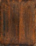 Geweven houten achtergrond Royalty-vrije Stock Afbeeldingen