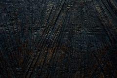 Geweven houten Raad royalty-vrije stock fotografie