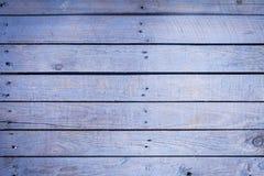 Geweven houten raadsachtergrond in 2014 kleuren Stock Fotografie