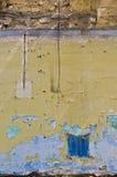 Geweven muur Royalty-vrije Stock Afbeeldingen