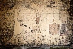 Geweven muurachtergrond Royalty-vrije Stock Foto's