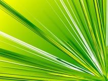 Geweven radiale lijnen die explosieeffect uitspreiden Starburst, zon stock illustratie