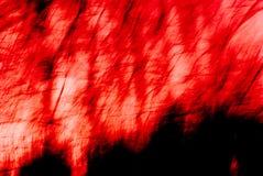 Geweven Rode Abstracte #13 Royalty-vrije Stock Afbeeldingen