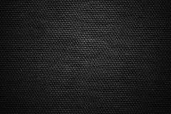 Geweven stoffenjeans Donkere textuur als achtergrond Spatie voor ontwerp royalty-vrije stock foto's