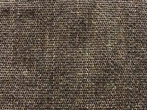 Geweven tapijttextuur van sisal voor achtergrond stock foto's