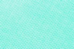 Geweven textuur in licht turkoois royalty-vrije stock afbeelding