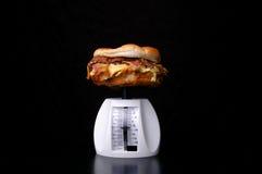 Gewicht stock afbeeldingen