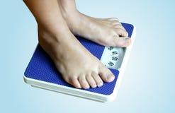 Gewicht Stock Foto's