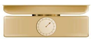 Gewicht Lizenzfreies Stockbild