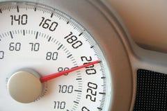 Gewicht-Skala 200 Lizenzfreie Stockfotografie