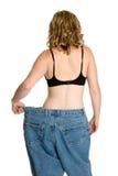 Gewicht-Verlust Lizenzfreie Stockbilder