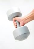 Gewichtanheben Stockfotos