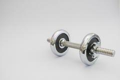 Gewichte getrennt stockbilder