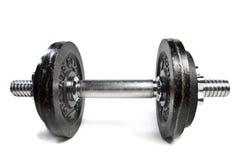 Gewichten Stock Foto's