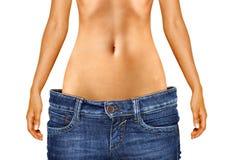 Gewichtsverlust Stockfotografie