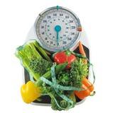 Gewichtsverlust Lizenzfreie Stockbilder