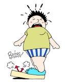 Gewichtverstärkung