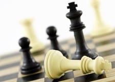 Gewinnende Strategie Lizenzfreies Stockfoto