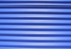Gewölbter Stahl Lizenzfreies Stockbild
