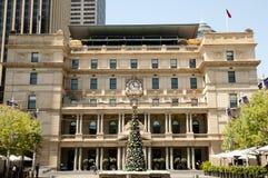 Gewohnheiten haus- Sydney - Australien stockfoto