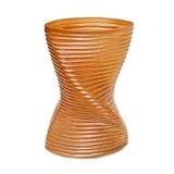 Gewundener Vase Stockbilder