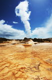 Geyser Stock Photos
