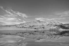 Geysir park narodowy Zdjęcia Royalty Free