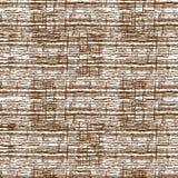 Gezeichnete Hintergrundillustration Brown-Schmutzes Hand Lizenzfreie Stockbilder