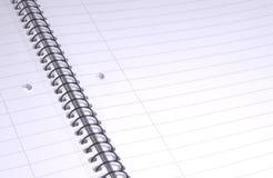 Gezeichnetes Papier II Lizenzfreie Stockbilder