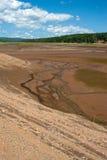Gezeiten- Bassin Stockbilder