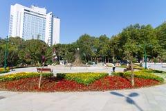 Gezi Park, Istanbul Stock Images