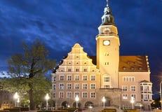 Gezichten van Polen. Royalty-vrije Stock Foto