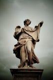 Gezichten van Rome Stock Fotografie