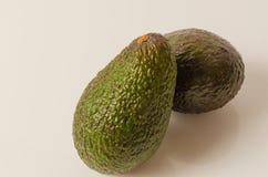 Gezond avocadofruit Stock Foto's