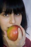 Gezond dieet Stock Afbeelding