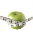 Gezond dieet stock foto