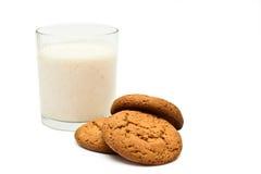 Gezond dieetontbijt Stock Foto's