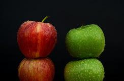 Gezond fruit stock fotografie