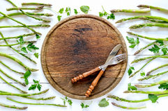 Gezond het Eten Concept Stock Fotografie