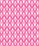 Gezond Roze Pinky Health Seamless Background Royalty-vrije Stock Afbeeldingen