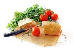Gezond voedsel. Royalty-vrije Stock Foto's
