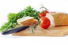 Gezond voedsel. Royalty-vrije Stock Foto