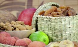Gezond Voedsel. Royalty-vrije Stock Afbeelding